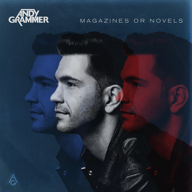 Andy Grammer Magazines or Novels album cover
