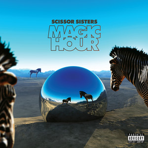 Magic Hour album