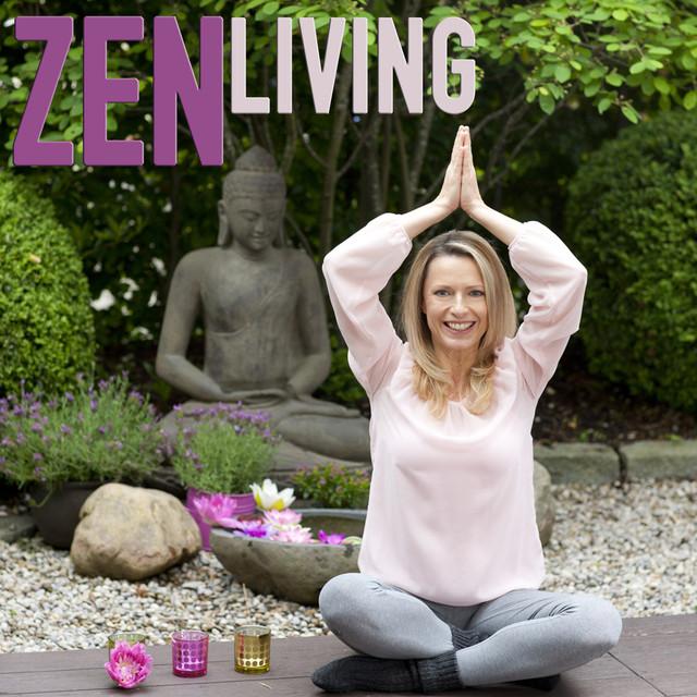 Zen Living Albumcover