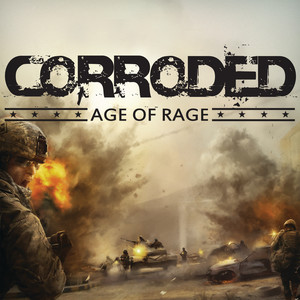 Corroded, Age Of Rage på Spotify