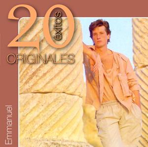 20 Exitos Originales - Emmanuel
