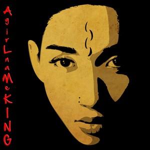 Agirlnameking Albumcover. Agirlnameking <b>Diana King</b> - 8326c2ebaa04552fc24149fd7967984ee2cf9d37