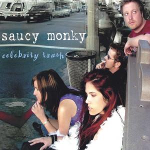 Celebrity Trash Albumcover