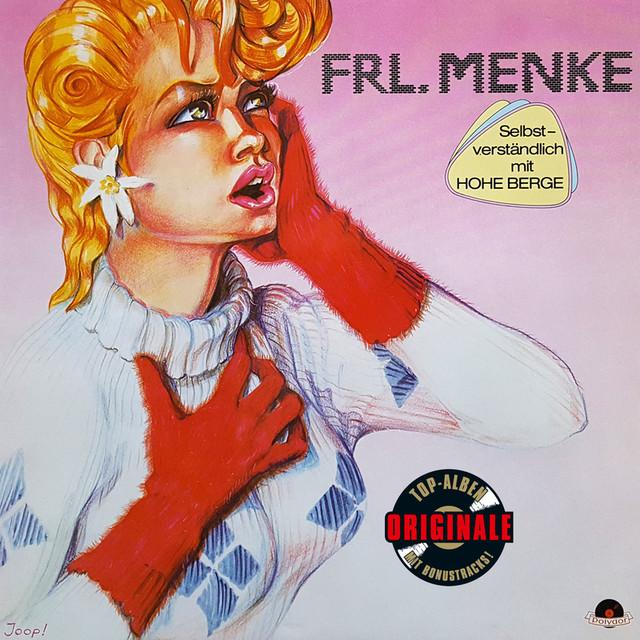 Frl. Menke