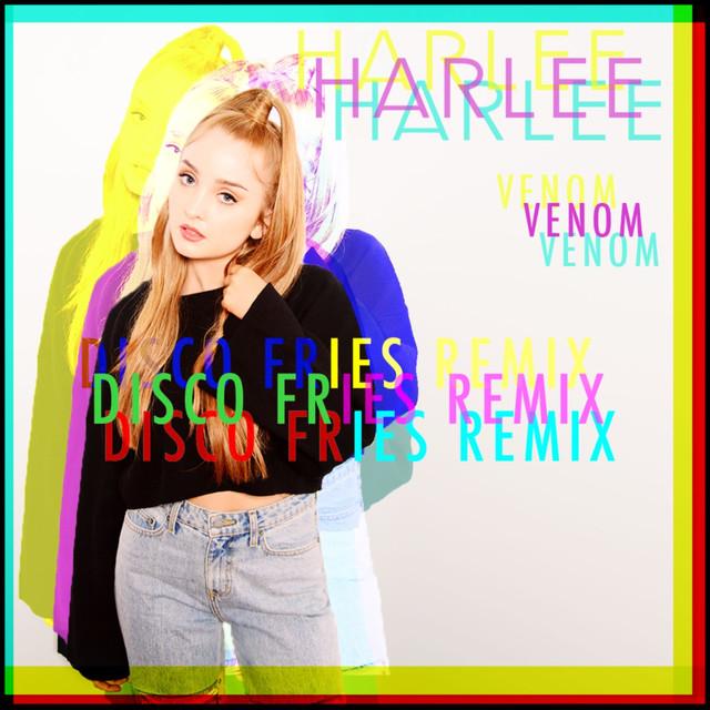 Venom (Disco Fries Remix)