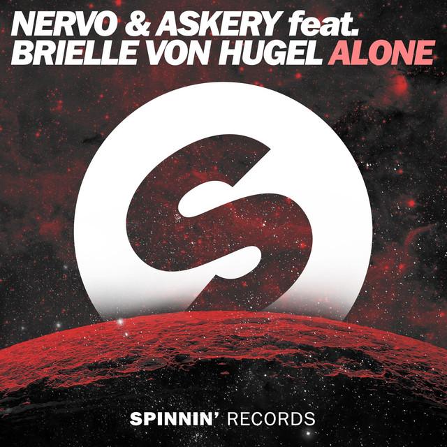 Alone (feat. Brielle Von Hugel) [Extended Mix]