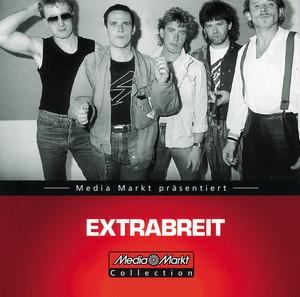 Media Markt Extrabreit album