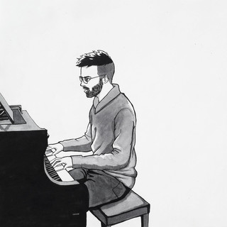 Ibrahim Artist | Chillhop