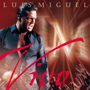 Luis Miguel La Bikina cover