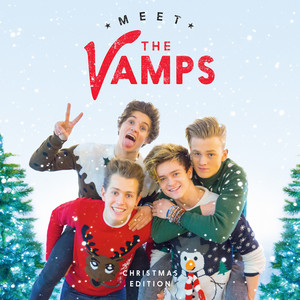 Meet the Vamps (Christmas Edition) album
