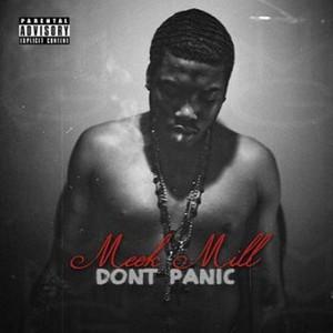 Dont Panic Albumcover