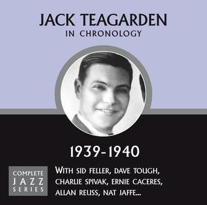 Complete Jazz Series 1939 - 1940 album