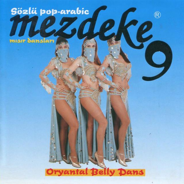 Electronica Belly Dance by Yeni Mezdeke on   amazoncom
