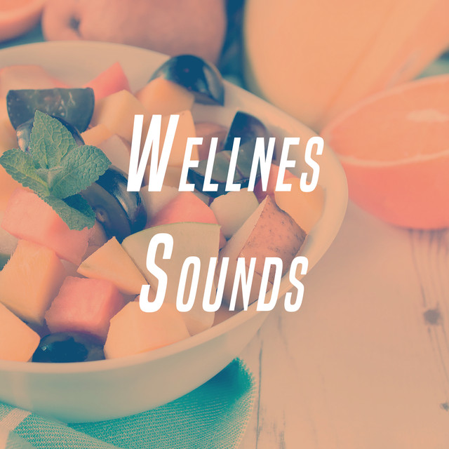 Wellnes Sounds Albumcover