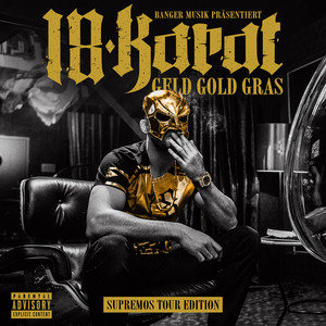 Geld Gold Gras (Supremos Tour Edition) album