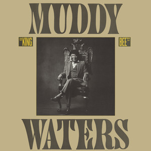Muddy Waters Champagne & Reefer cover
