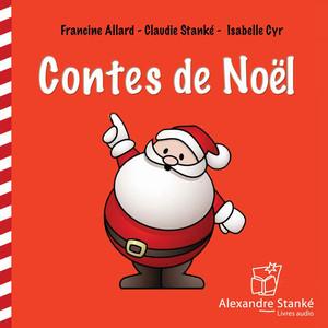 Contes de Noël Audiobook