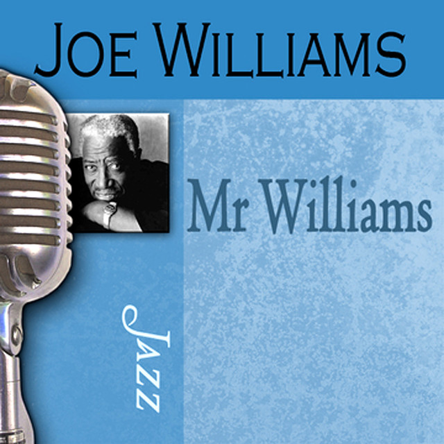 Mr. Williams