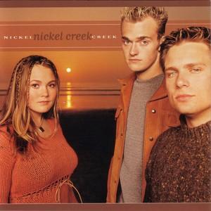 Nickel Creek Albumcover