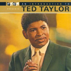 An Introduction To Ted Taylor album