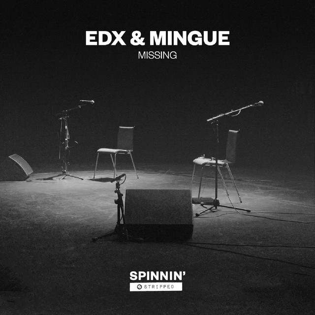 Missing (Mingue Acoustic Version)