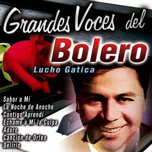 Grandes Voces del Bolero: Lucho Gatica album