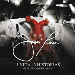 1 Vida - 3 Historias - Despedida De Culiacán Albumcover