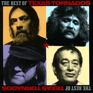 The Best Of The Texas Tornados album