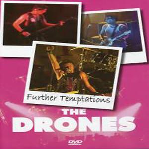 Further Temptations album