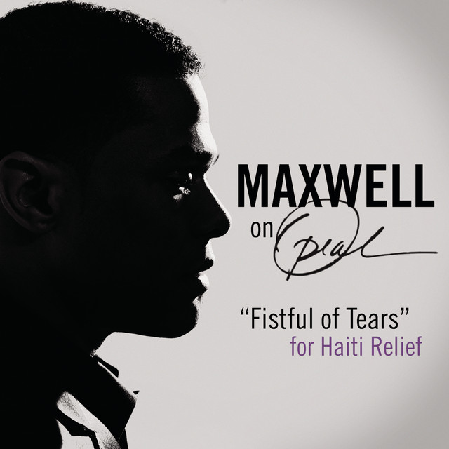 Fistful of tears by maxwell