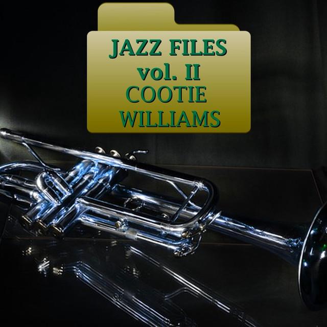 Cootie Williams Jazz Files Vol. Ii album cover