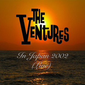 In Japan 2002 (Live) album