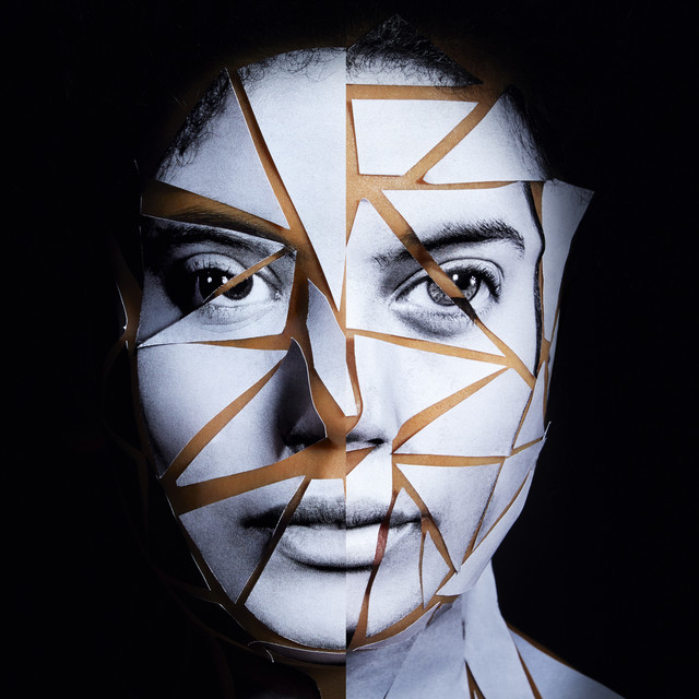 Album cover for Ash by Ibeyi