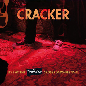 Live at the Rockpalast Crossroads Festival