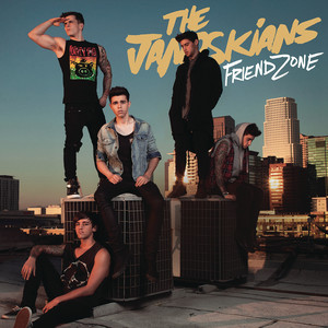 The Janoskians, Friend Zone på Spotify