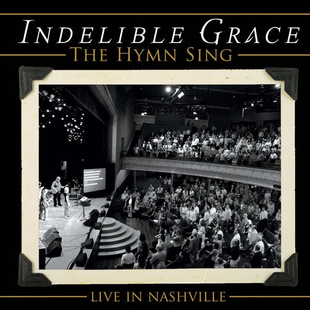 Indelible Grace Music