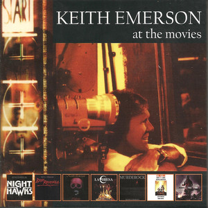 Keith Emerson, Winwood I'm a Man cover