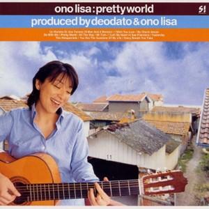 Pretty World Albumcover