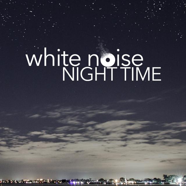 White Noise: Night Time Albumcover