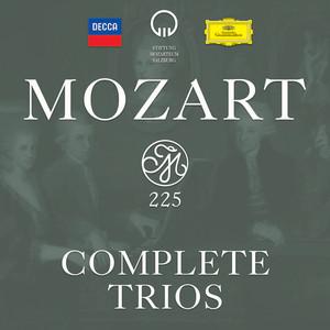 Mozart 225: Complete Trios Albümü