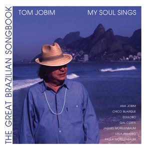 My Soul Sings - The Great Brazilian Songbook album