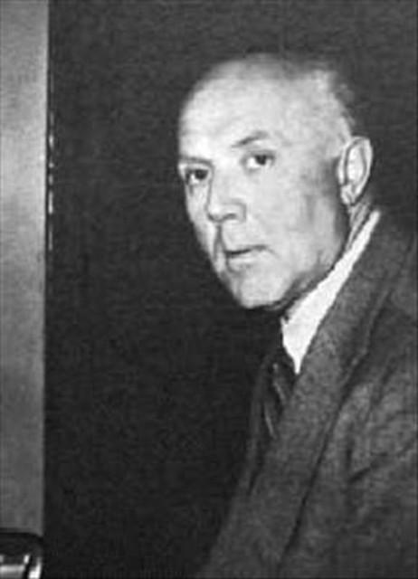 Walter Gieseking