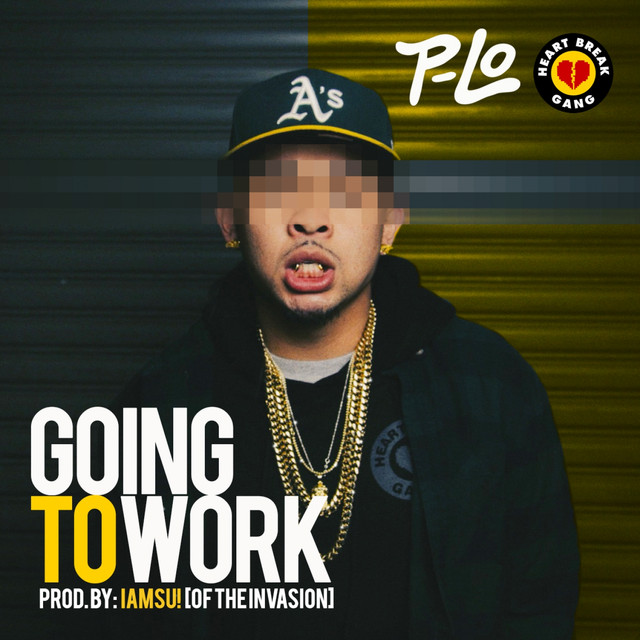 Going To Work - Single