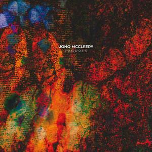 Jono McCleery Ballade cover