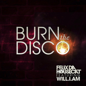 Burn The Disco