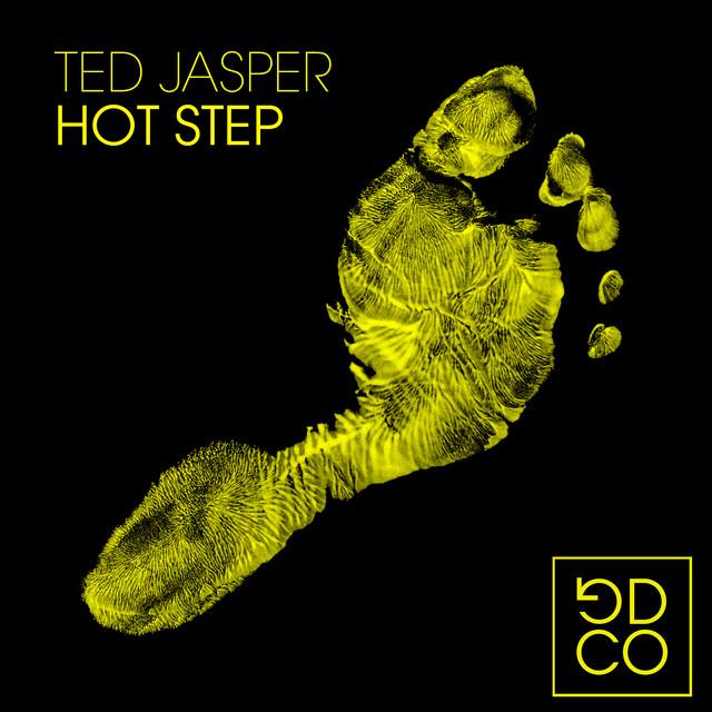 Ted Jasper - Hot step