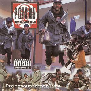 Poisonous Mentality album