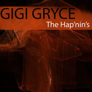 Gigi Gryce: The Hap'nin's album