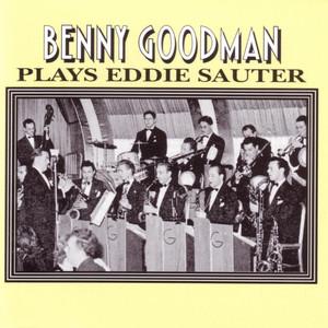 Plays Eddie Sauter album