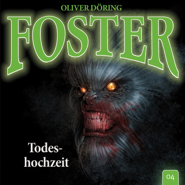 Folge 4: Todeshochzeit (Oliver Döring Signature Edition) Cover